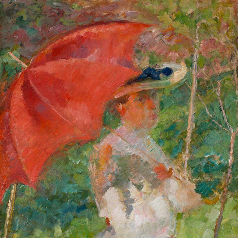 Slovenski impresionisti in njihov čas - Narodna galerija