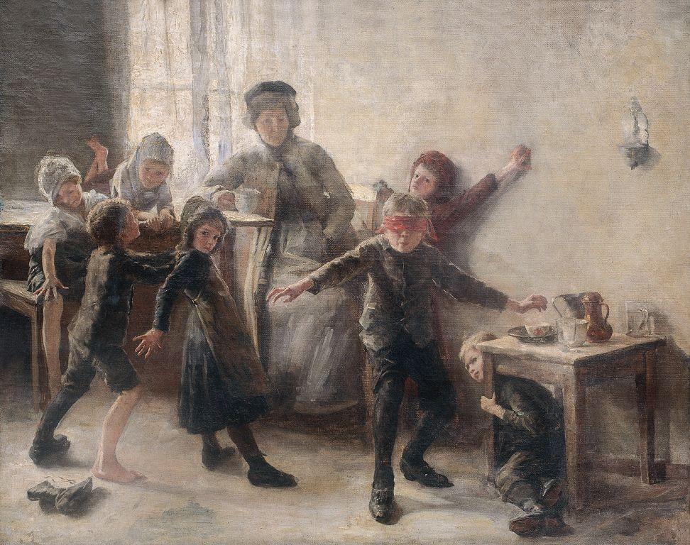 1870–1900 - Narodna galerija